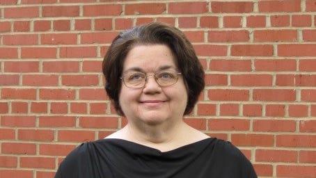 Laura-Ellen Ayres
