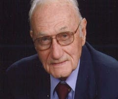 From the Pulpit: WWII vet preaches kindness