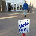 How would consolidating local elections impact voters in New Mexico?