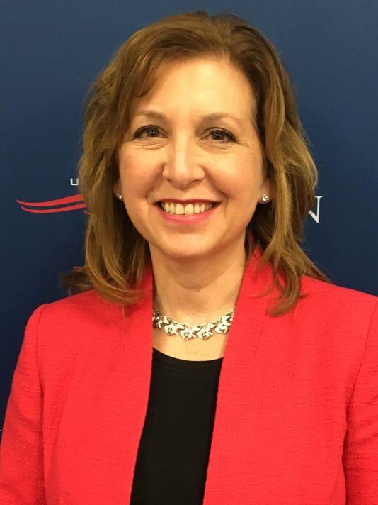 Kelly Mitchell, Indiana state treasurer
