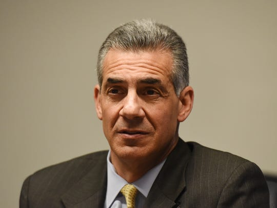 Assemblyman Jack M. Ciattarelli (district 16) is a republican candidate for the 2017 race for New Jersey Governor.
