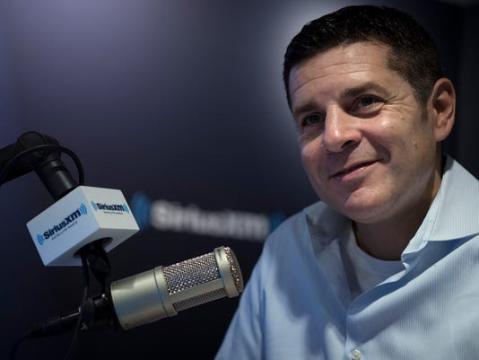 Paramus native Dean Obeidallah fights neo-Nazi website that blamed him