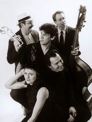 Island Jazz Quintet will perform at Deepwood Wine & Jazz Fest June 25.