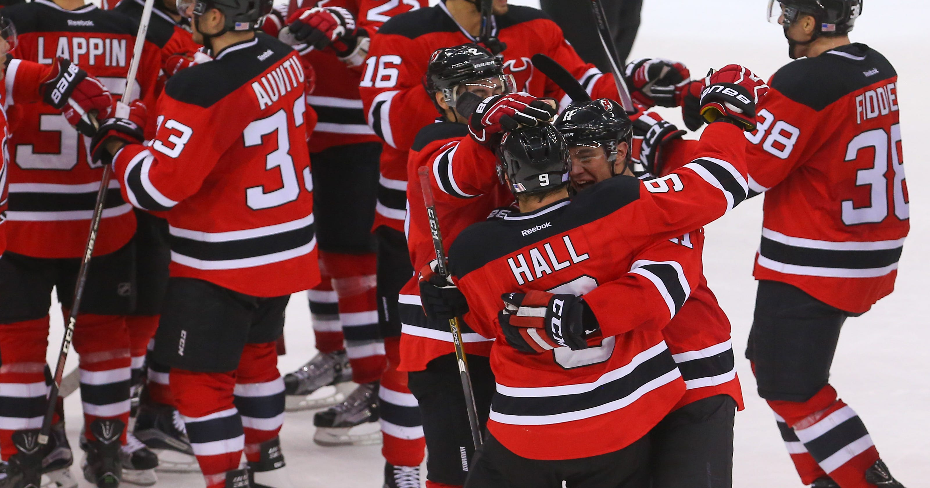 Five NHL story lines that deserve more attention  Are the Devils for real  16db57638