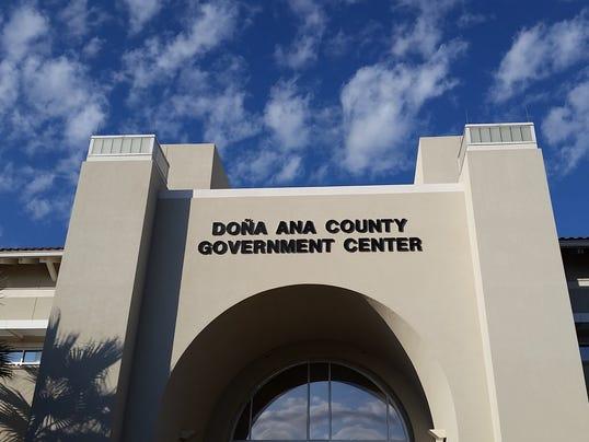Doña Ana County Government Center photo