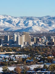 Growth is hitting the Reno area hard, but turmoil plagues the region's top planning board that has the final say-so over major projects.