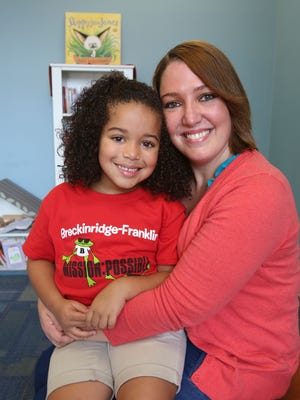 """Brittany """"Shae"""" Johnson has promised an unconventional 5th birthday wish for her daughter Addyson, who wants people to be kind to one another and for the world to be rid of bullies."""