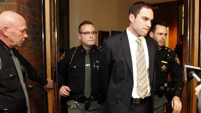 Ryan Widmer was found guilty in 2011 for murder in the death of his wife, Sarah Widmer, in 2008.