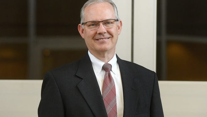 Superintendent Brian Maher