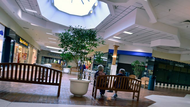 Bon-Ton is closing and many anchor stores have left Chambersburg Mall. The future of the mall, and other malls nationally, could be impacted by store closings.