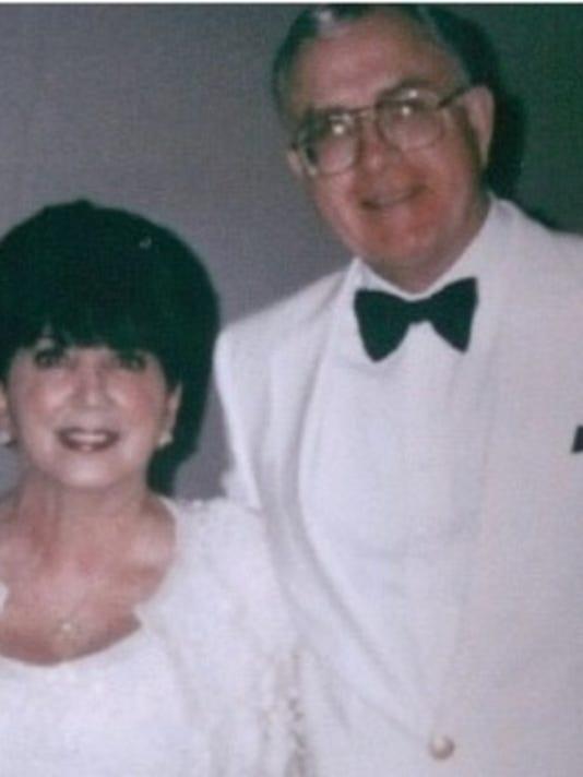 Anniversaries: Leonora Geran & Dennis Geran