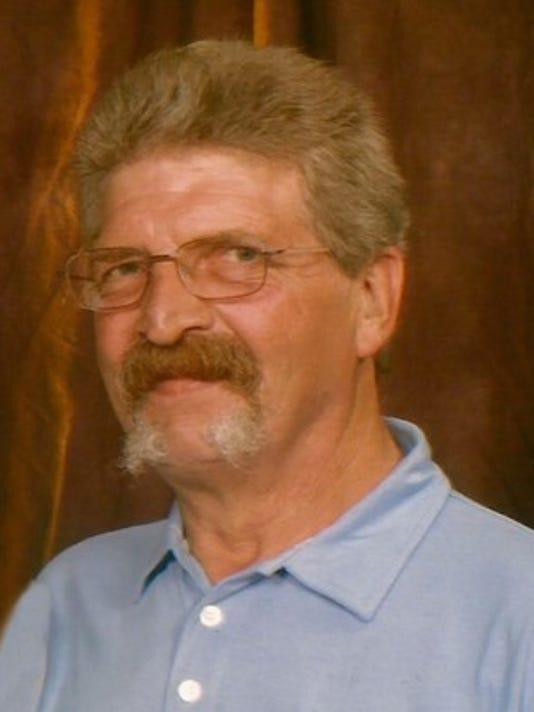 C. Darrell Stephenson