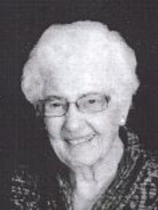 Birthdays: Doris Graham