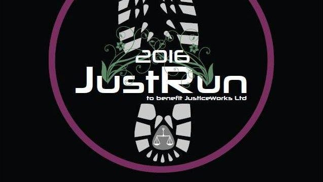 JustRun, sponsored by Justiceworks, will take place on September 3 from Pfiffner Pioneer Park in Stevens Point.
