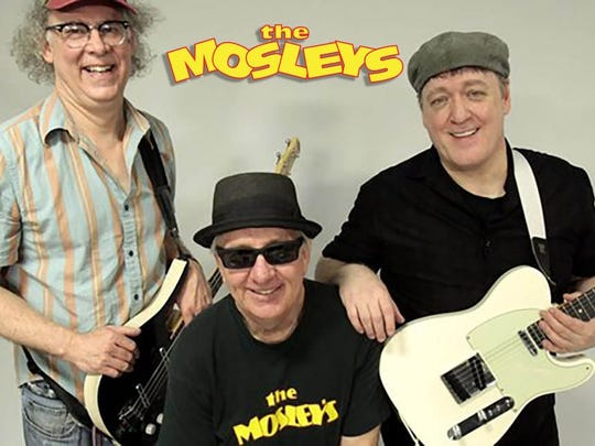 The Moselys