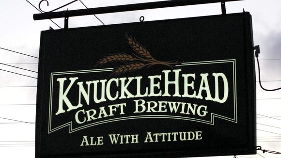 KnuckleHead Craft Brewing