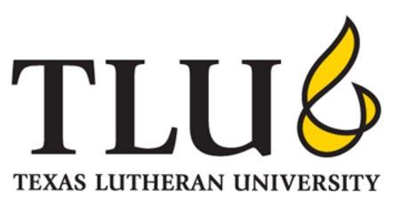 Texas Lutheran logo