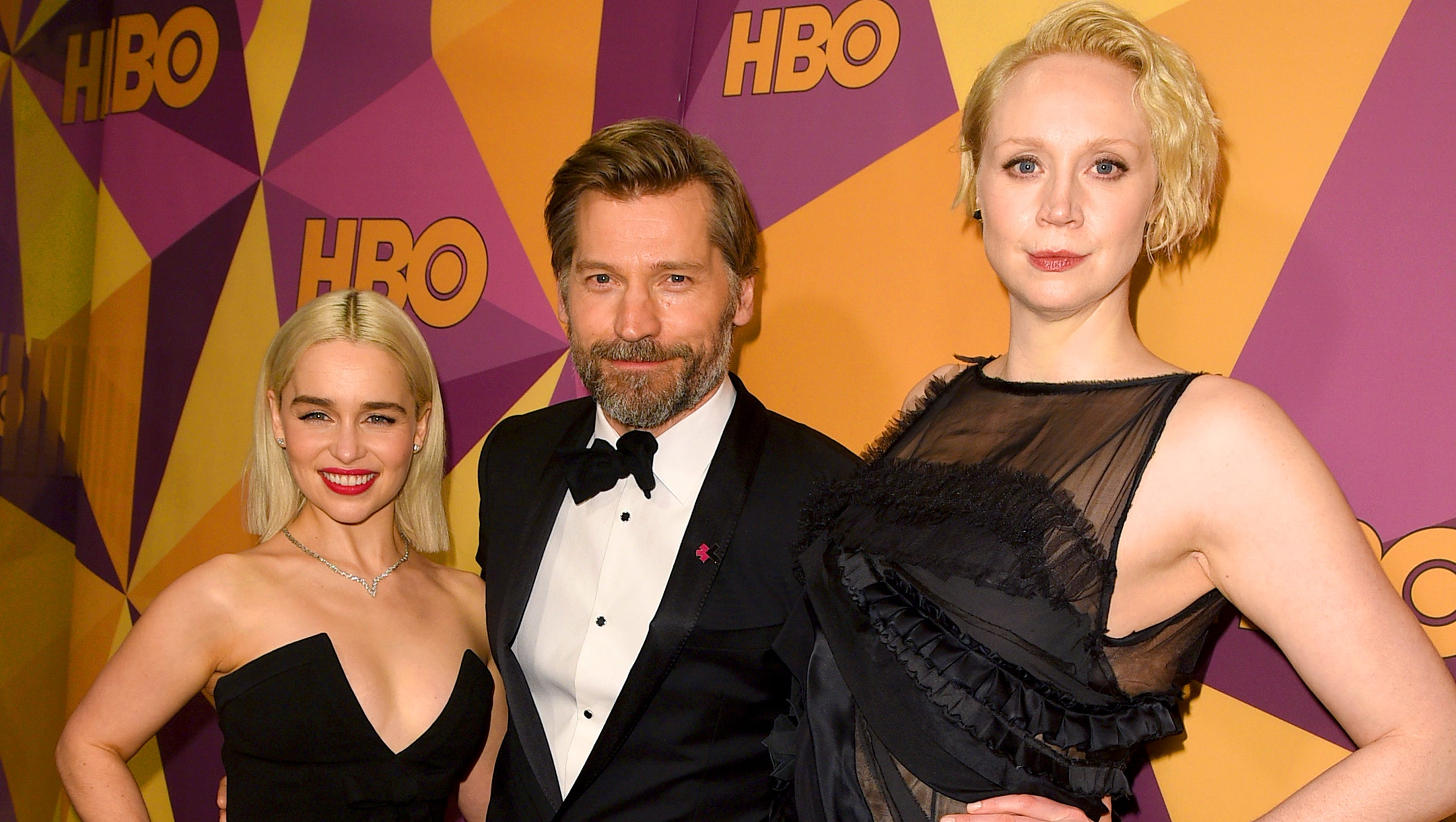 Game Of Thrones Actors Want These Characters To Hook Up