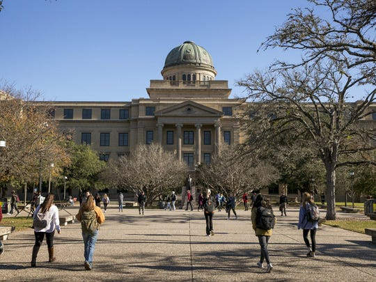 Texas A&M University in College Station announced it would not resume classes until March 18 out of concerns about the coronavirus.