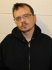 Michael Parrish, 37, is facing charges of kidnapping and raping two women in Avon.