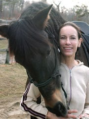 "Paula Josa-Jones will discuss her new book ""Our Horses,"
