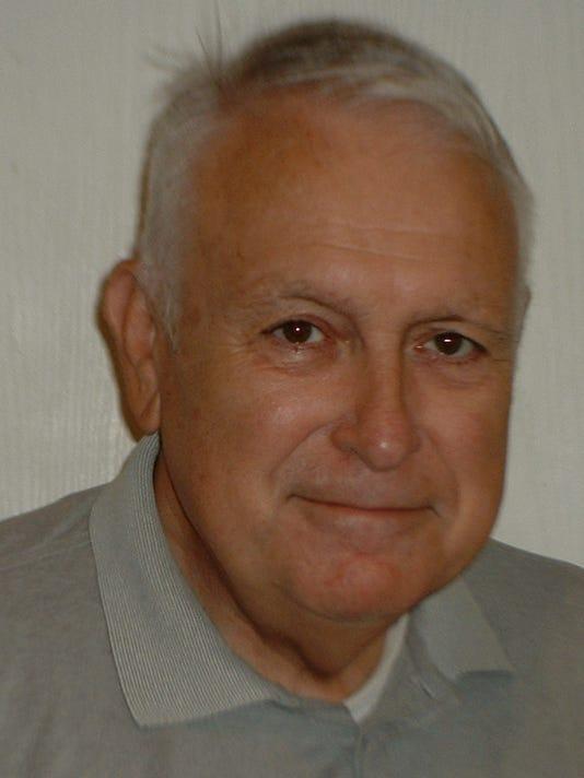 Jim McCrory