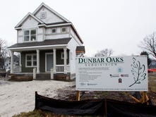 Heading home: As one Waukesha neighborhood is completed, another begins