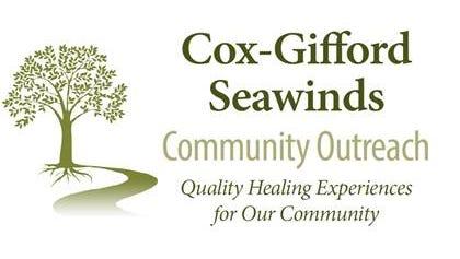Cox-Gifford Seawinds Chapel logo