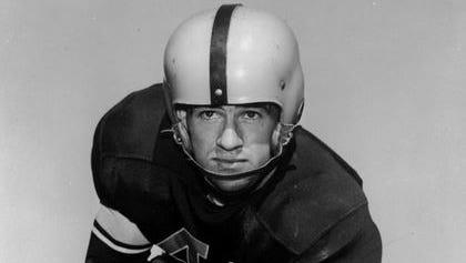 Bob McNamara, Gophers Football