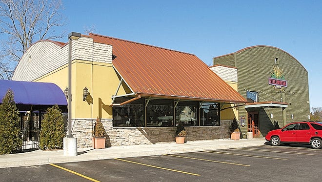 Brighton's Stillwater Grill has a new owner.