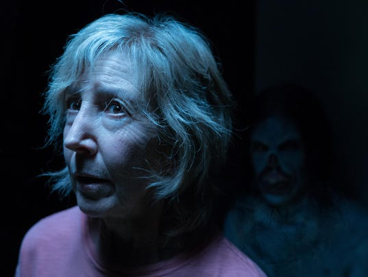 'Insidious: The Last Key' review: Horror franchise ups its game