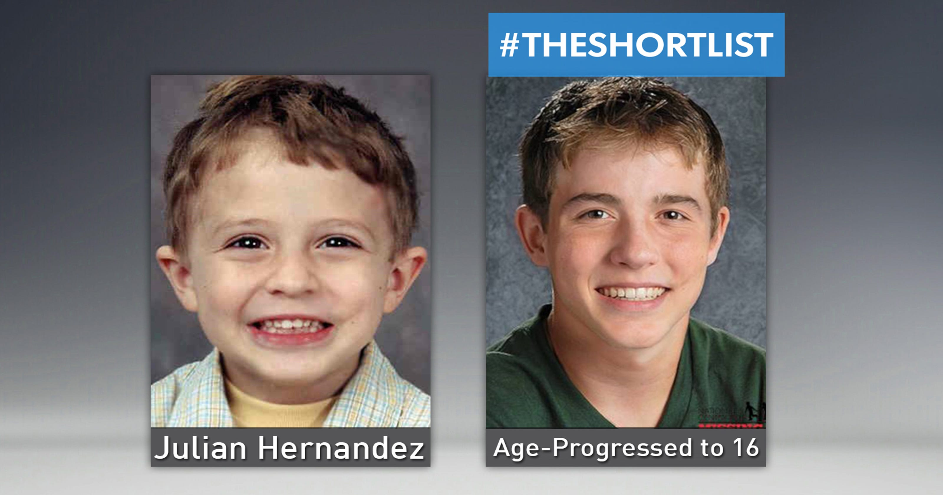 The Short List: Abducted boy solves his own mystery