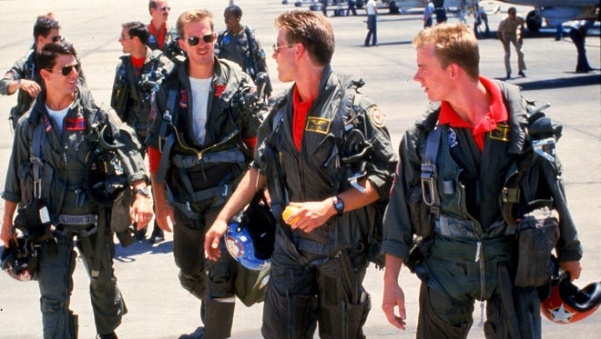 'Top Gun 2' won't be landing in theaters until June 2020 now.