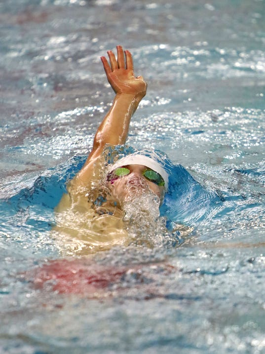 Sectional Swimming-13