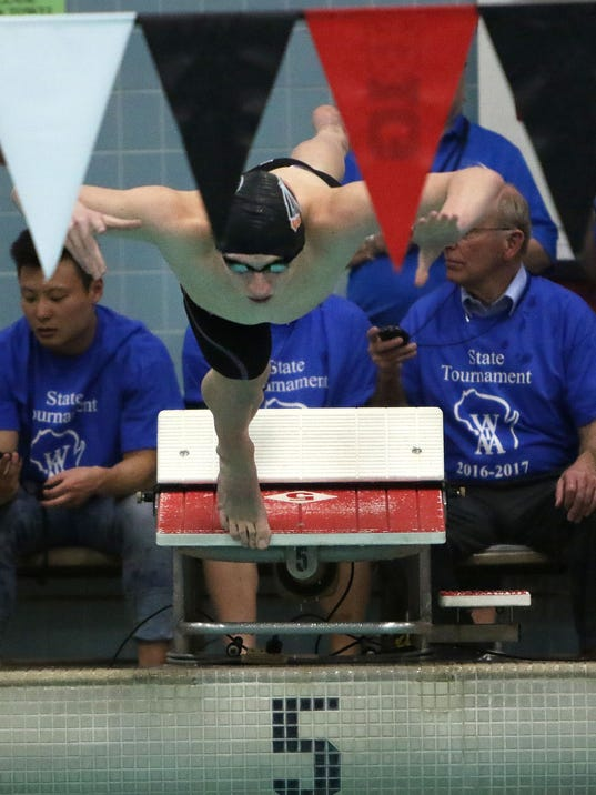 D2 Boys State Swimming-19