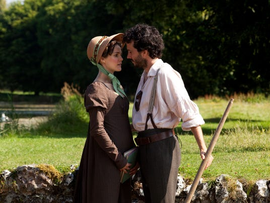 Review: 'Austenland'