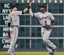 Tigers 6, Astros 3