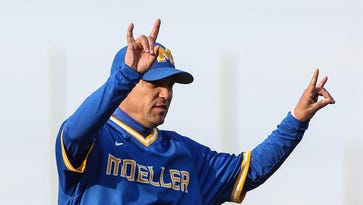 Moeller head coach Tim Held will lead a group of Perfect Game all-stars in San Diego. Held has won four state championships with the Crusaders.