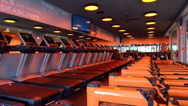 OrangeTheory Fitness in Lakeland