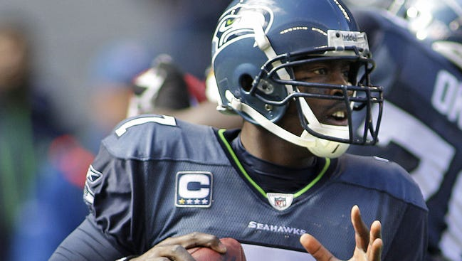 Tarvaris Jackson has agreed to terms with the Seattle Seahawks.
