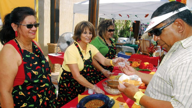 SalsaFest 2017 will take place from 7 p.m. to midnight on Saturday, Aug. 19 at Plaza de Las Cruces and will feature salsa dancing, music, dance performances, beer, food and more.