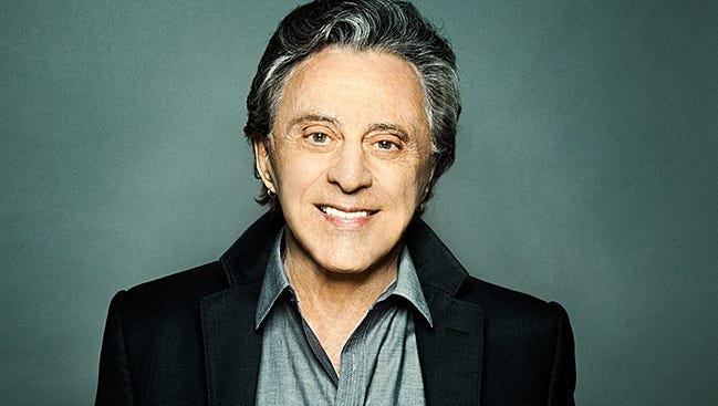 """12/9-10: Frankie Valli and the Four Seasons   Frankie Valli, who has been in the Top 40 an impressive 40 times, will appear with The Four Seasons for two shows in December. The concerts, which feature seating in the round, will offer fans an amazing evening of music. Valli is well-known for his songs like """"Sherry"""" from 1962, """"Rag Doll"""" from 1964, and many others.   Details: 8 p.m. Friday and Saturday, Dec. 9-10. Celebrity Theatre, 440 N. 32nd St., Phoenix. $70-$130. 602-267-1600, celebritytheatre.com."""