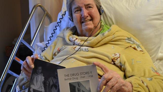 Dorothy Mae Newkirk Harper, 91