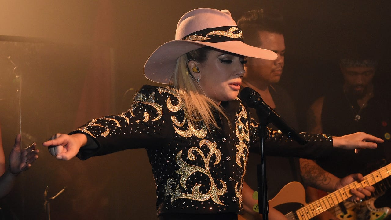 Review  Lady Gaga s  Joanne  is a revealing triumph 6949a1f236b