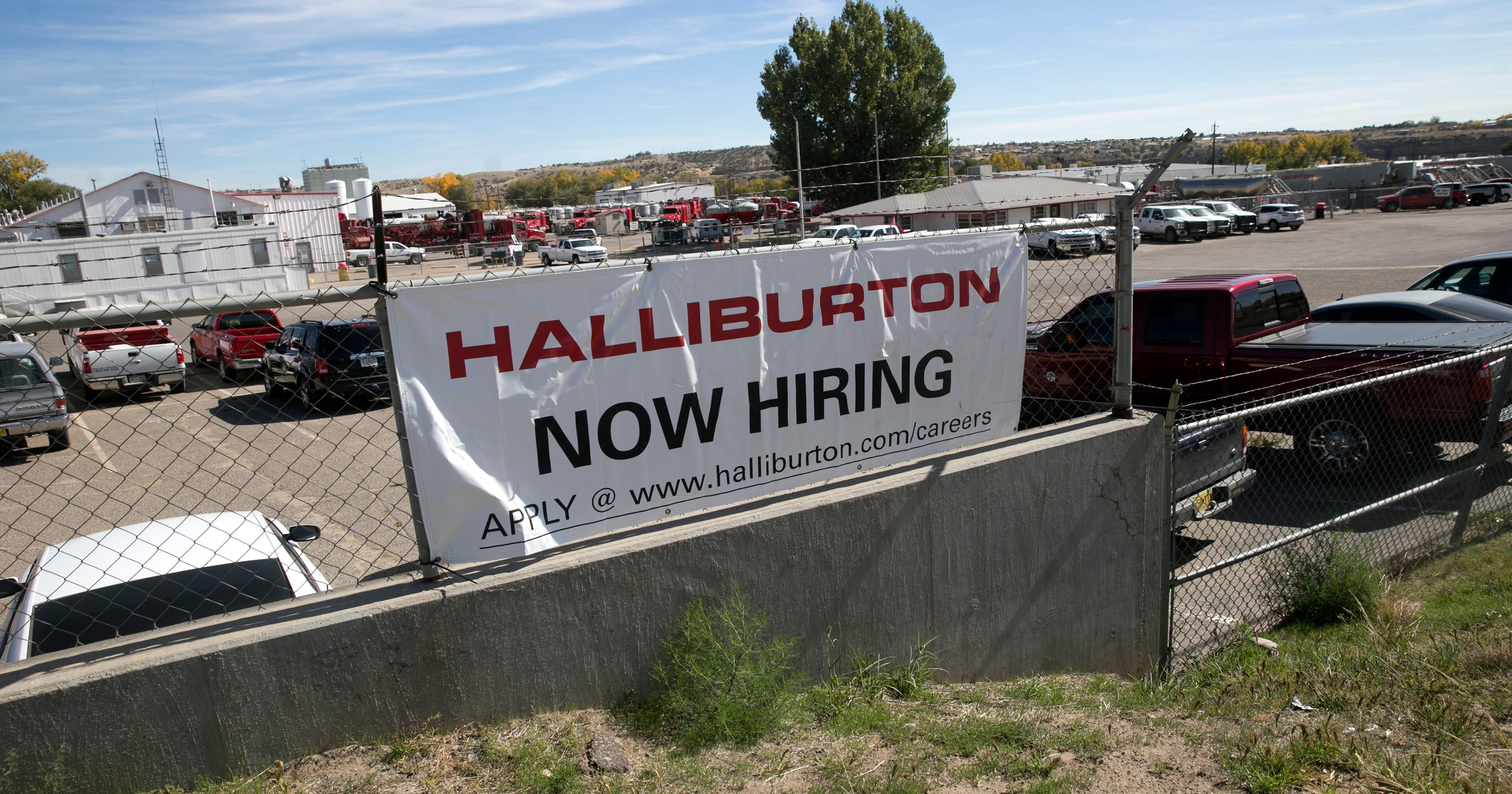 Some oil and gas jobs are returning, but for how long?