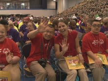 SC Special Olympic Athletes Ready for 47th Annual Games