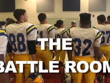 THE BATTLE ROOM: Can Manchester 'be legendary'?