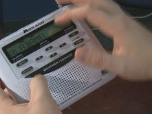 Step-by-Step Tutorial for Programming a Weather Radio