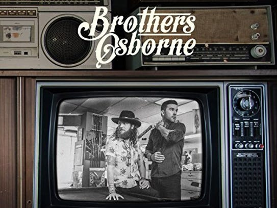 Brothers Osborne will release their new album in January.