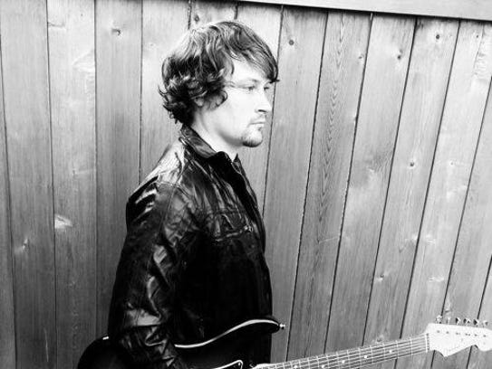 Mikael Pederson will perform at the Salem Winter Brewfest from noon to 2:30 p.m. Saturday, Feb. 3.